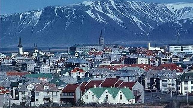 ¿Por qué Islandia retira su petición de entrar en la Unión Europea?