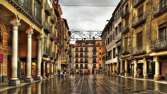 Te recomendamos diez lugares curiosos de España que debes conocer