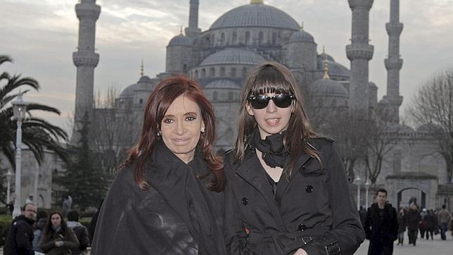 Florencia Kirchner Embarazada: Cristina Kirchner Será Abuela Por Segunda Vez