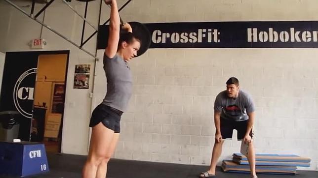Crossfit, el entrenamiento que te hará llegar al verano con un cuerpo de infarto