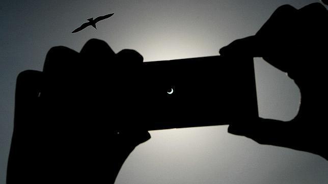 Diez claves para ver el eclipse solar del 20 de marzo