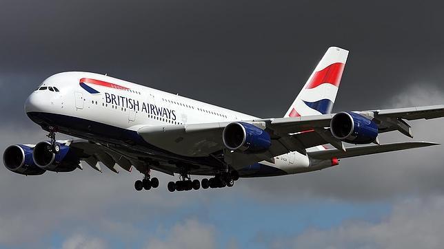 El vuelo que se canceló por el insoportable olor de un excremento