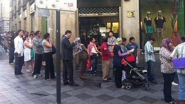 El gobierno insiste en que el registro civil seguir siendo gratuito - Telefono registro bienes muebles madrid ...