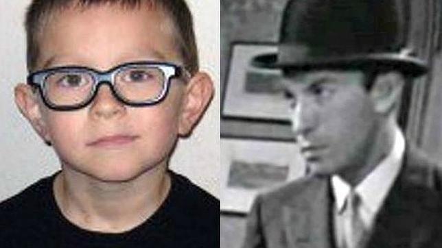 Otro niño confiesa haberse reencarnado y que había sido un actor de Hollywood