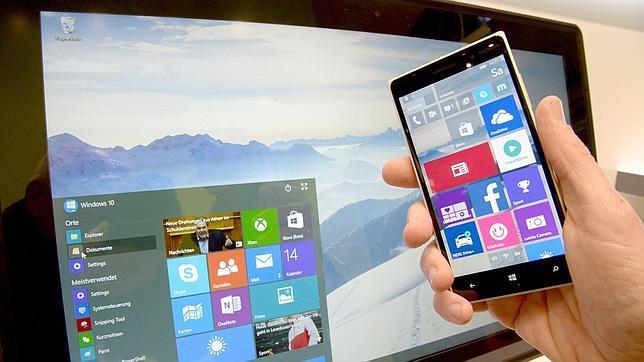 La venta de nuevos «smartphones» superará los 1.000 millones de unidades en 2015