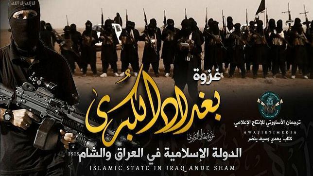 El Estado Islámico difunde las supuestas direcciones de soldados de Estados Unidos