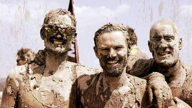Diez cosas que debes saber para participar en «The Mud Day»