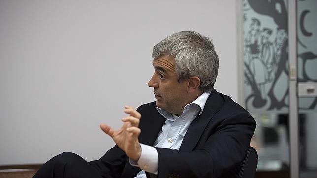 Garicano defiende que Ciudadanos no hará promesas que no pueda cumplir