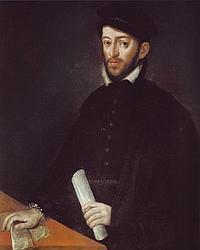 El intrigante secretario de Felipe II que se alió con los ingleses para atacar Cádiz