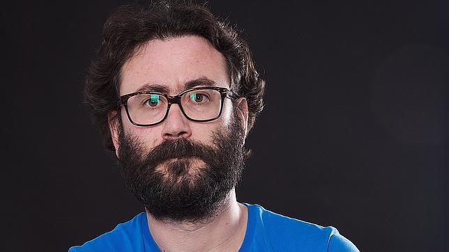 Esteban Mucientes, vicepresidente de AERCO