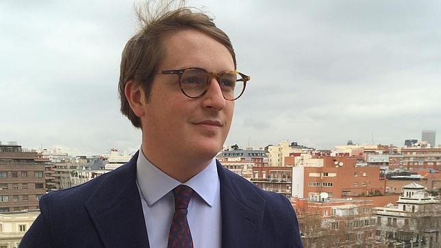 Enrique Gutiérrez-Herrero, propietario y asesor a dirección de ADR Hotel Amador de los - adr.enrique--644x362