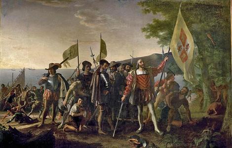 ¿Había estado Cristóbal Colón ya en América antes de su famoso viaje?