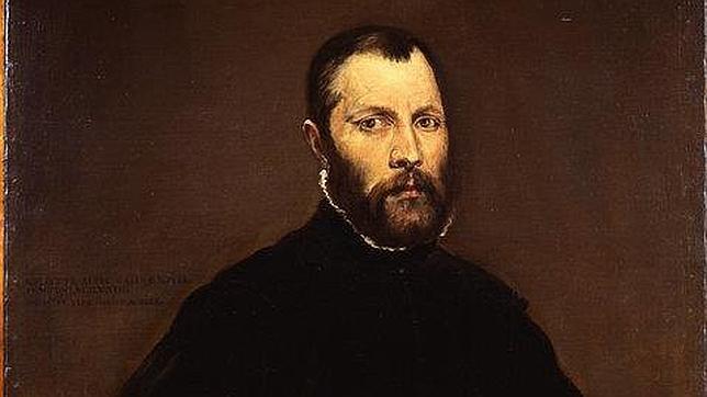 «Retrato de un caballero», el cuadro de El Greco recuperado. ABC