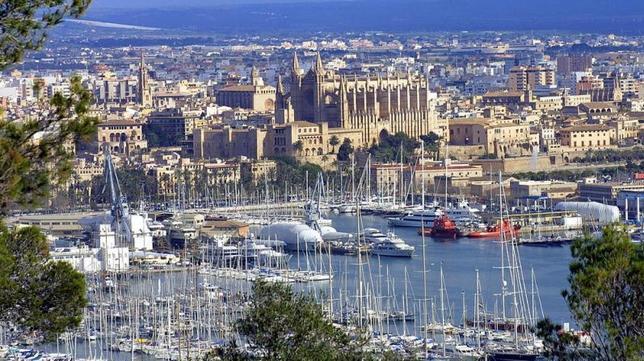 Diez Motivos Para Querer Vivir En Palma De Mallorca
