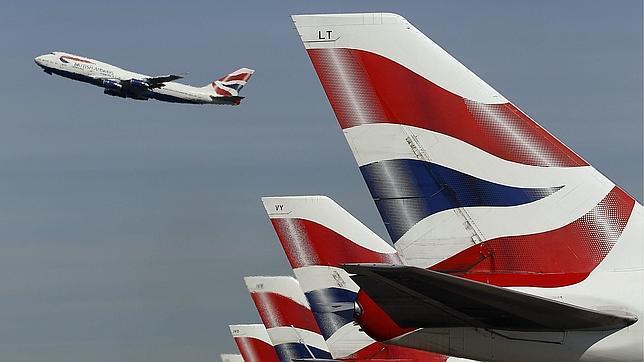 Un incontrolable olor que salía del baño obliga a un avión a aterrizar de emergencia
