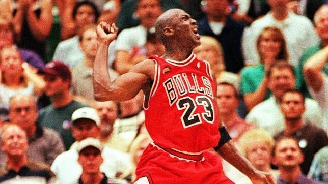new product ac93c 4e025 Cuando Adidas rechazó a Michael Jordan