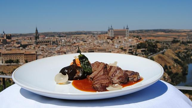Diez restaurantes de menús degustación con sabor a Toledo