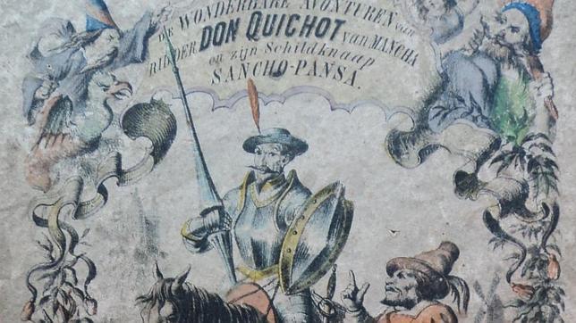 El Quijote no, el «Hobbit» sí… en Portugal