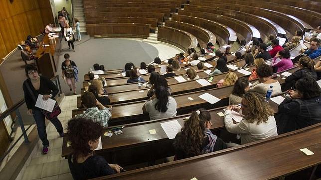 facultad de derecho de la universidad complutense: