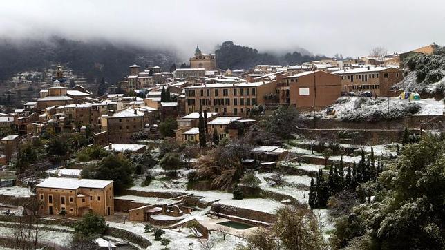 Los 10 pueblos de España con más encanto