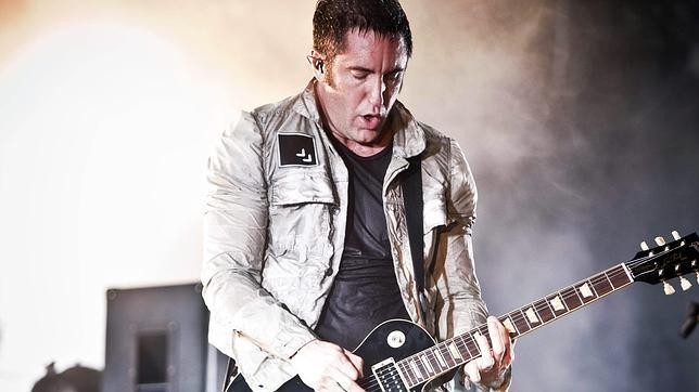 Trent Reznor, ex líder de Nine Inch Nails, lidera el proyecto de la plataforma de «streaming» de Apple