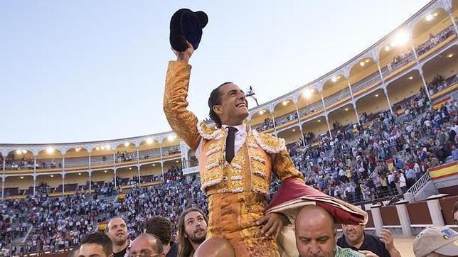 Iván Fandiño: el histórico desafío al que nadie se atrevió en Las Ventas, paso a paso