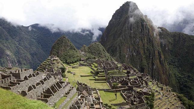 El Machu Picchu desde tu casa y en tiempo real gracias a Google Street View
