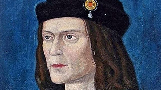 Un nuevo caso de infidelidad descubierto en la familia de Ricardo III