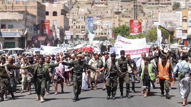 La Liga Árabe da luz verde a una fuerza militar conjunta para hacer frente a Irán