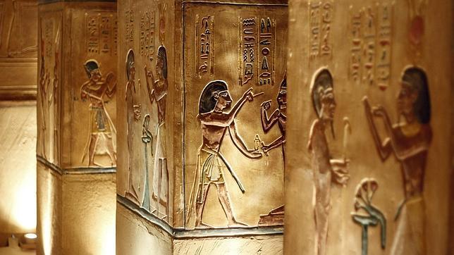 El hallazgo también revela que los egipcios habitaron Tel Aviv hace 5.000 años