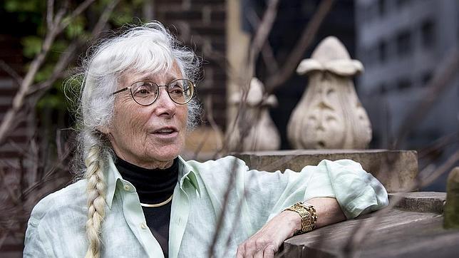 La autora estadounidense Renata Adler