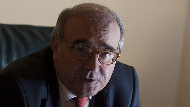 Benigno Pendás, en una imagen de archivo