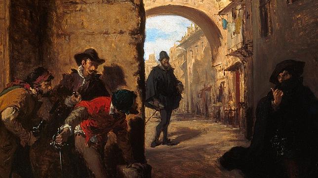 Los enigmas en torno al caso Escobedo: el asesinato que autorizó un Rey