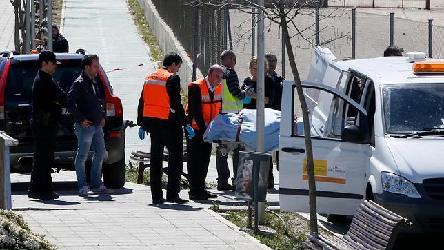 El cuerpo de Lalo García fue encontrado en el Pisuerga