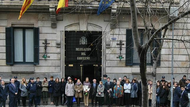 El gobierno abre una oficina de atenci n a familiares del - Oficina seguridad social barcelona ...