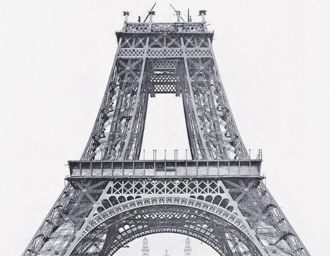 El día que la Torre Eiffel pudo construirse en Barcelona
