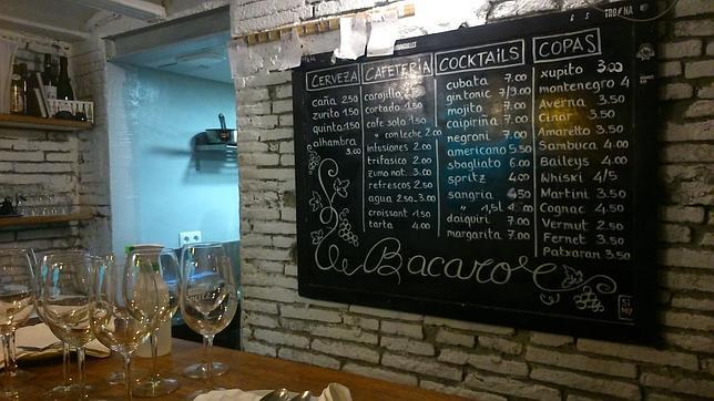 Diez restaurantes italianos para comer al dente en barcelona - Los italianos barcelona ...