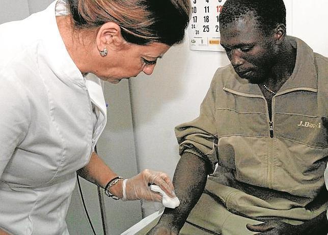 ¿A qué asistencia médica tendrán derecho los inmigrantes ilegales?