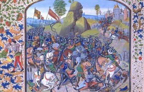 Enrique II «el Fratricida», el hijo bastardo que mató a su hermano para ser Rey de Castilla