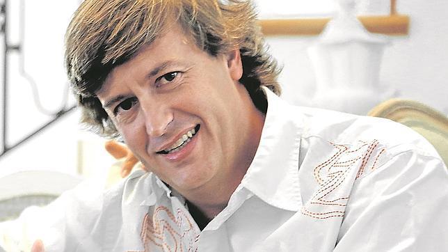José María Moreno, coach y CEO de Liderment