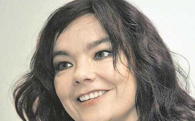 Björk acudirá a los tribunales para luchar por la custodia de su hija