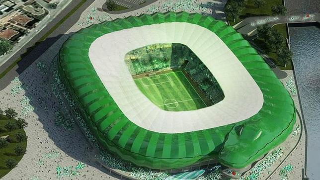Los estadios de fútbol más originales del planeta