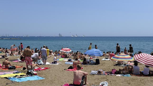 La mayor parte del turismo que ha perdido Egipto desde 2011 es de sol y playa