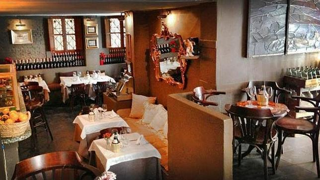 Diez restaurantes italianos al dente en Valencia