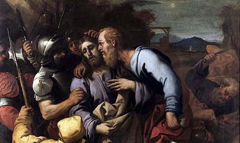 Antonio Piñero: «Los judíos tuvieron poco que ver con la muerte de Jesús»