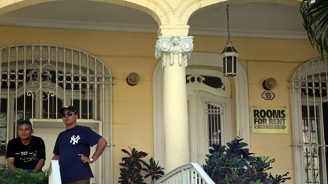 Un portal de alquiler de viviendas particulares aterriza for Alquiler de viviendas en sevilla particulares