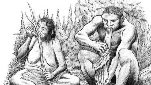 Los neandertales crearon las primeras joyas humanas hace 130.000 años