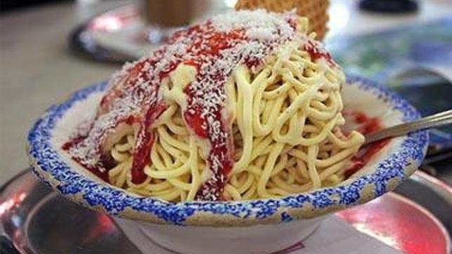 Diez locales italianos para disfrutar de la mejor comida «al dente»