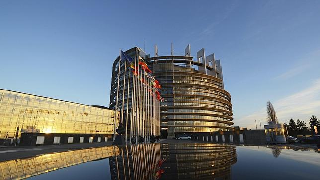 La uni n europea fija sus l neas rojas para el acuerdo for Sede del parlamento