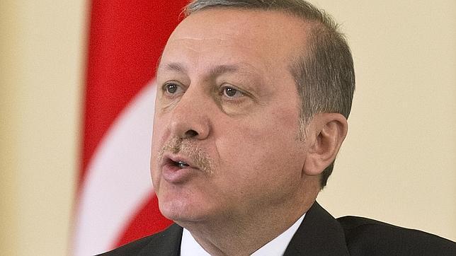 Condenado a dos años de cárcel por hacer clic en «Me gusta» en Facebook en un insulto a Erdogan